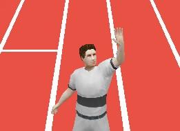 Engelli Koşu 3D
