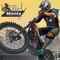 Engelli Motosiklet Parkuru