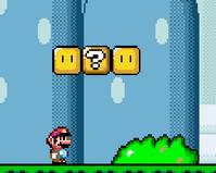 Eski Süper Mario Broos
