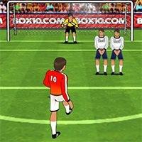 Euro 2016 Free Kick
