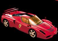 Ferrari F50 Modifiye