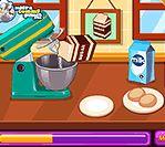 Fırında Satılık Cupcake