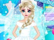 Frozen Düğün