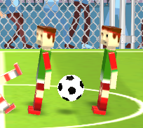 Futbol Fiziği 2