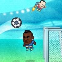 Futbol Kafalar Kupa