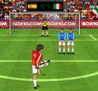 Futbol Vuruşu
