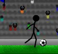 Futbolcu Çöp Adam 2