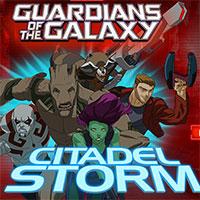 Galaksinin Koruyucuları : Fırtına