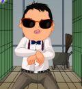 Gangnam Style Giydir