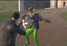 Gangster Savaşı