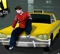 Gangster Taksi