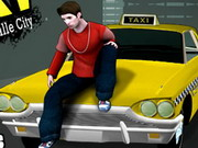 Gangster Taksici