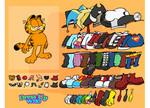 Garfield Giydir