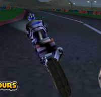 Gece Motor Yarışı