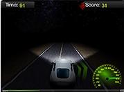 Gece Sürücüsü 3D