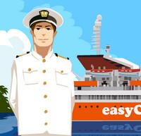 Gemi Kaptanı