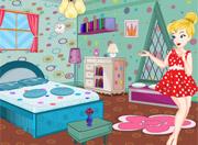 Genç Kız Odası Tasarla