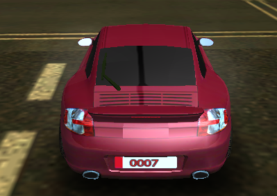 Gerçekçi Araba Simülator