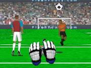 Gerçekçi Penaltı Kurtarma