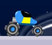 Gezegen Yarışcısı