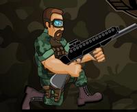 Gizli Askeri Görev