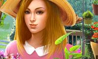 Gizli Bahçe : Nesneleri Bul