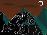Gölgeler Diyarındaki Monster Arabalar
