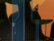 Gölgeler Diyarındaki Ninja