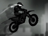 Gölgelereki Motorcu