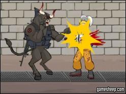 Gore'yi Öldür