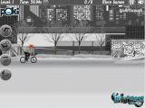 Gösteri Yapan Bisiklet