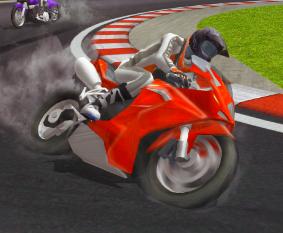 GP Moto Yarışı 2020