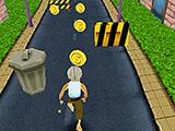 Grandpa Run 3D