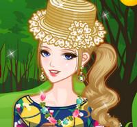 Harika Bahar Modası