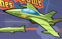 Harika Savaş Uçakları