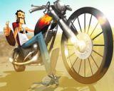 Harley Sürücüsü