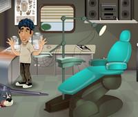 Hastane Temizle