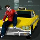 Haydut Taksi