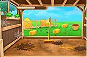Hayvan Çiftliği Temizleme