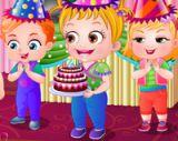 Hazel Bebek Doğum Günü