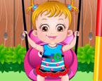 Hazel Bebek ile Oyun Zamanı