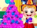 Hazel Bebek Yılbaşı Partisi