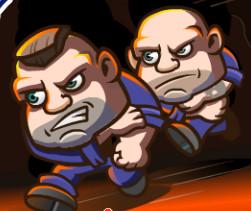 Hırsız Kardeşler 3