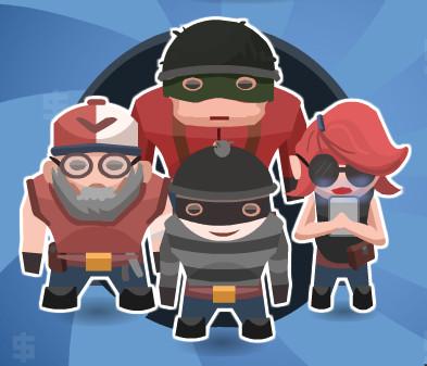 Hırsızlar Takımı 2
