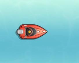 Hızlı Bot Yarışı