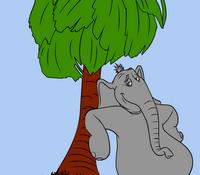 Horton Boyama Kitabi