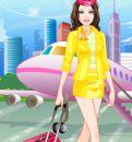 Hostes Barbie