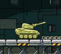 Hücum Tankı