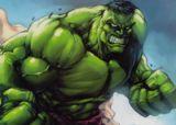 Hulk Düşmanlara Karşı