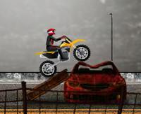 Hurdalık Motorcuları